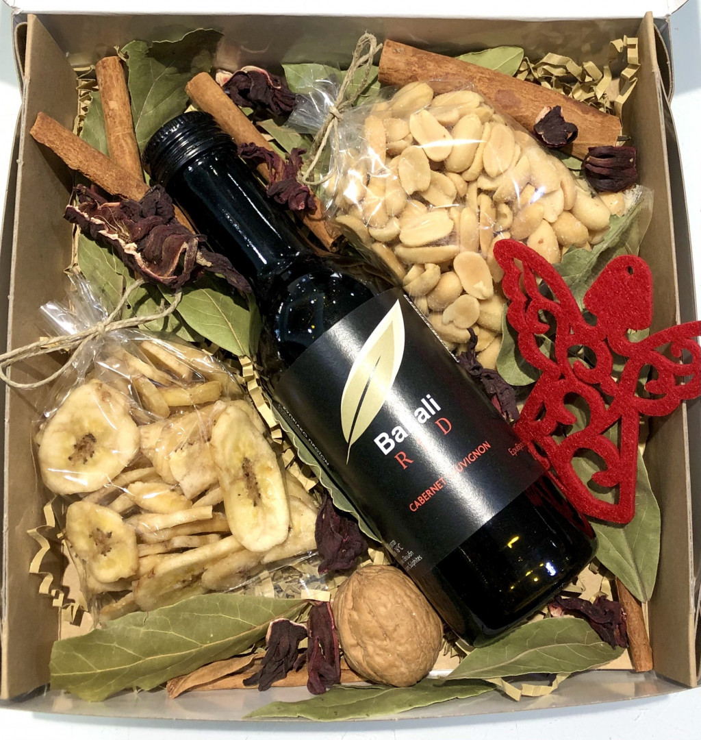 Gift box #115