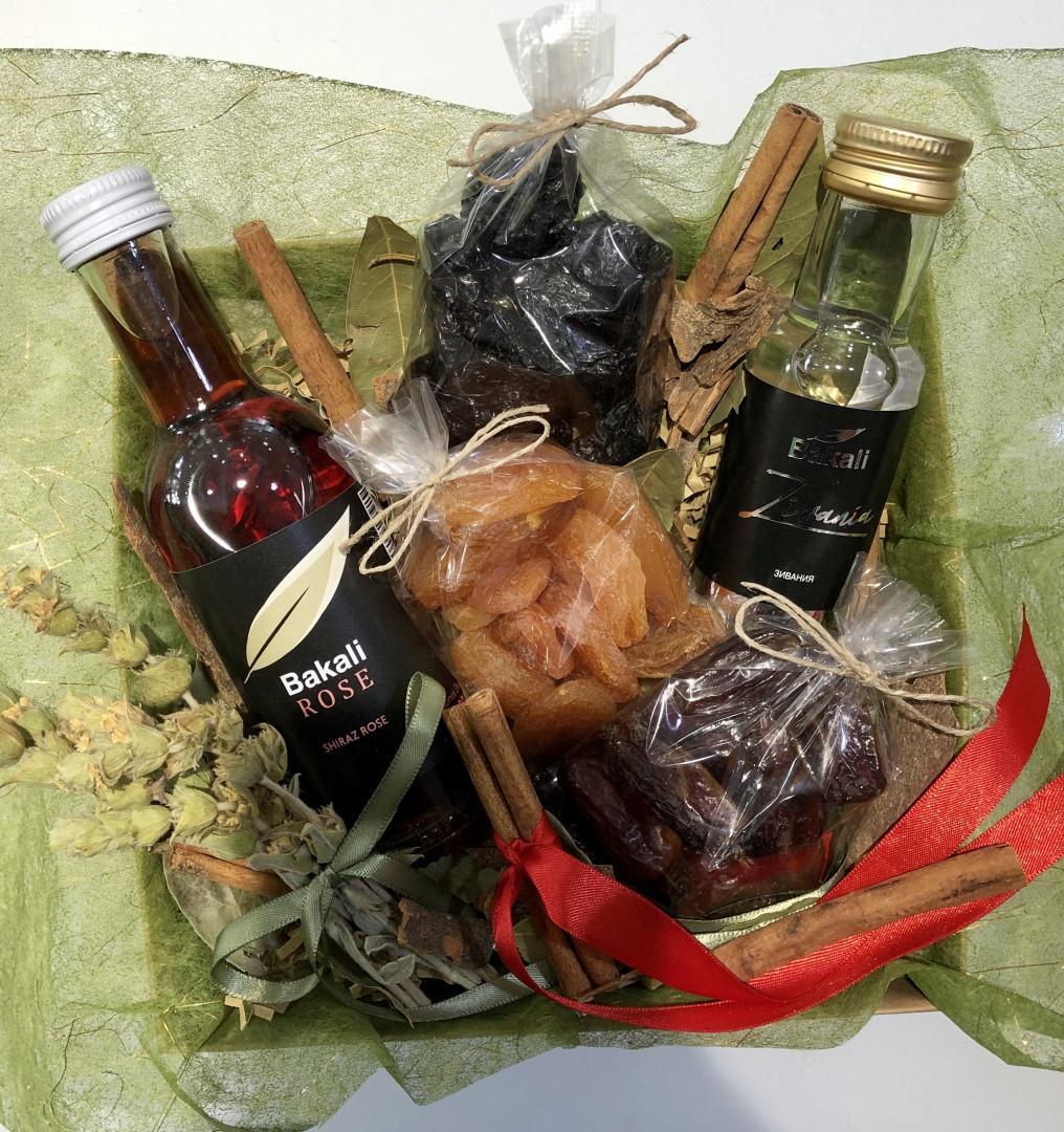 Gift box #11