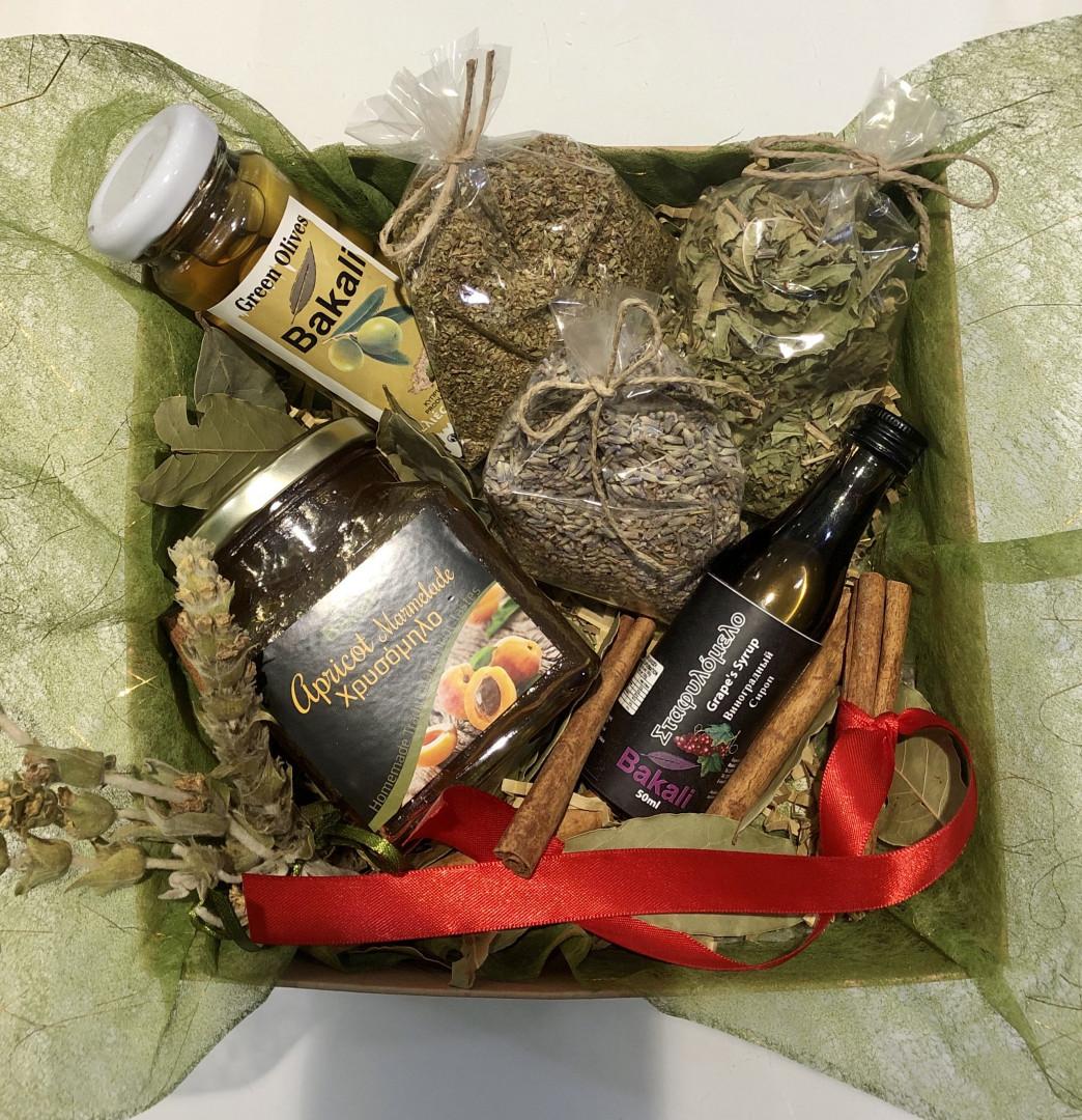 Gift box #15