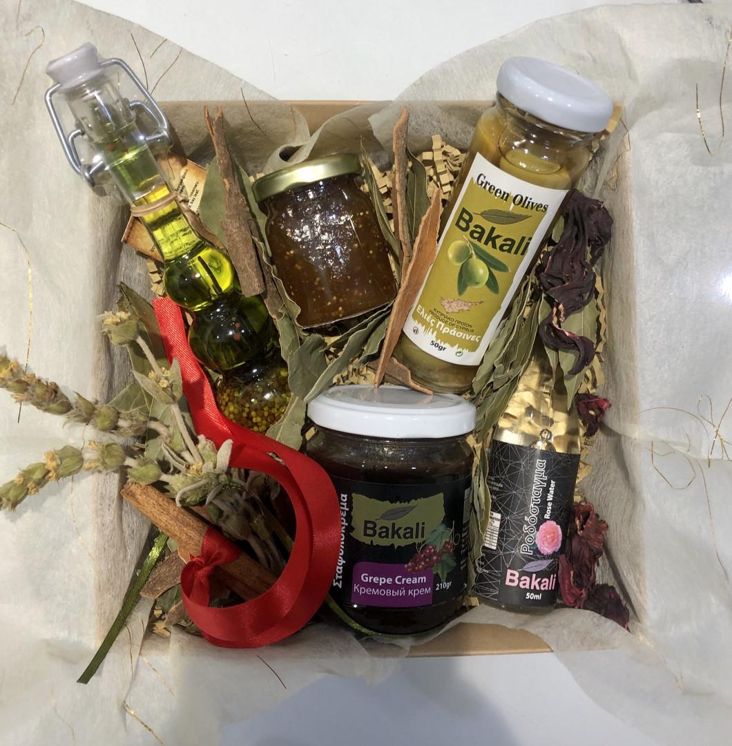Gift box #14
