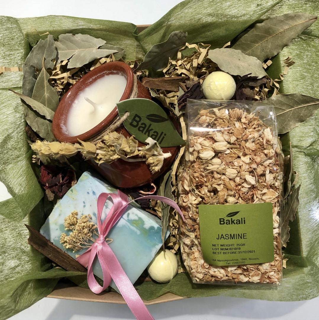 Jasmine gift box #17