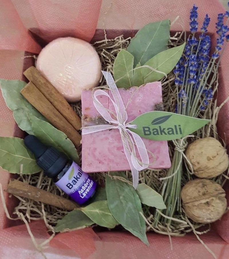 Beauty gift box #27