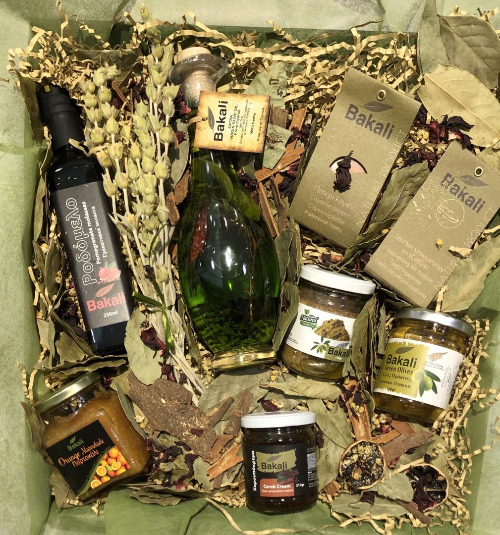 Gift box #31