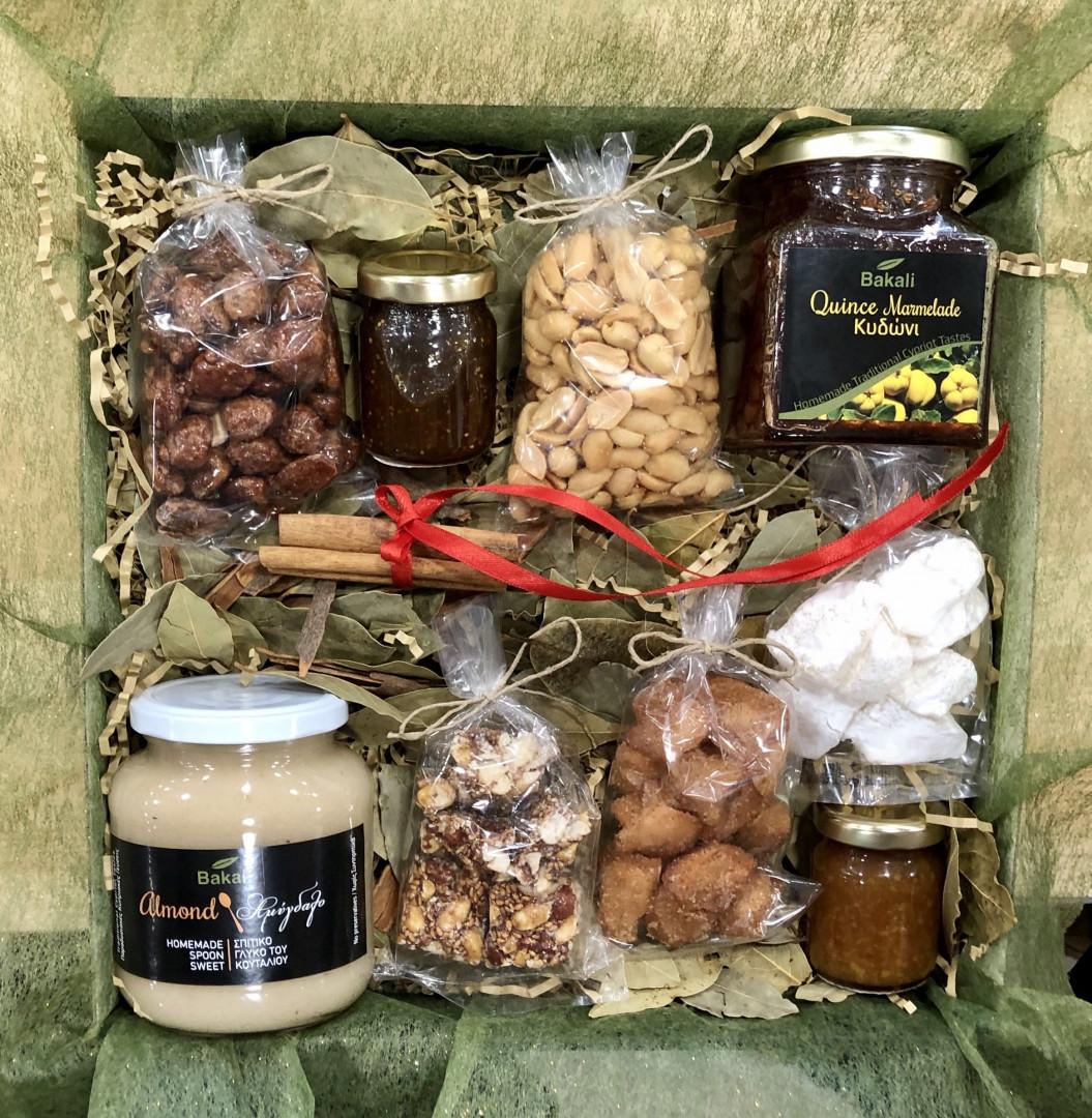 Gift box #35
