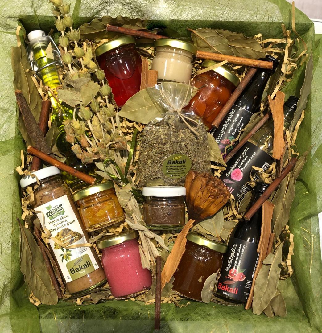 Gift box #36