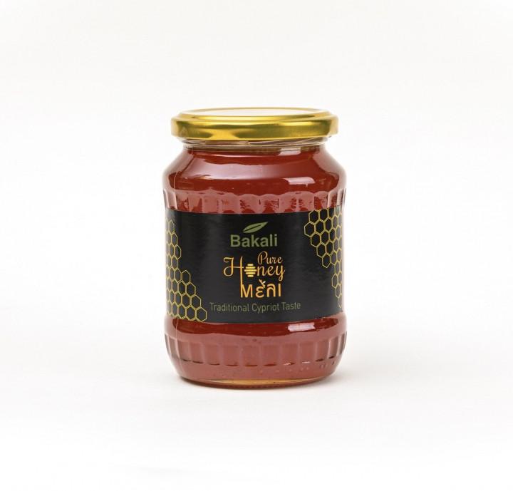 Honey 470gr