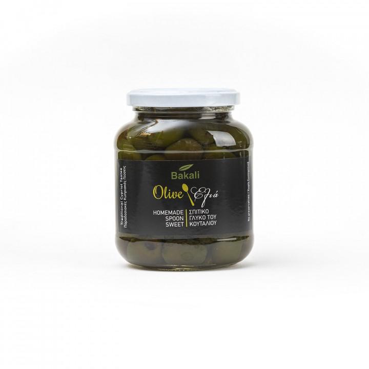 Olive Spoon Sweet 470 gr