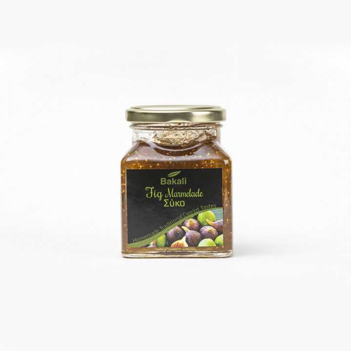 Fig Jam 350 gr