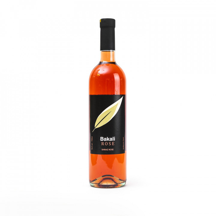 Rose Wine 187 ml