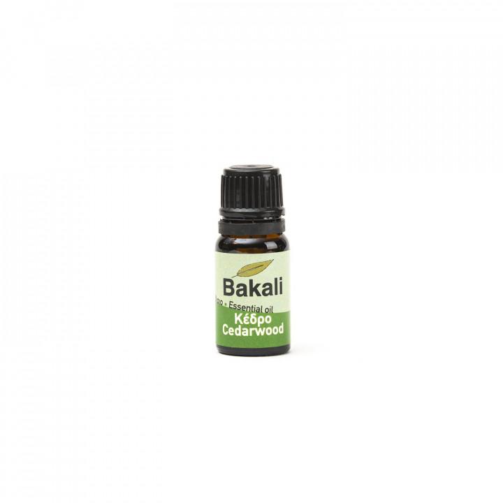 Cedar Essential Oil 10ml