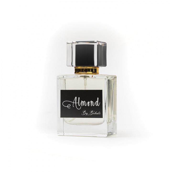 Almond Perfume 30 ml