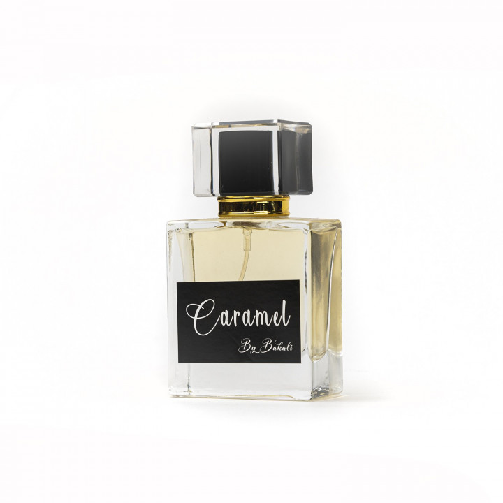 Caramel Perfume 30 ml