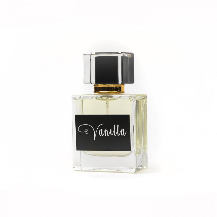 Vanilla Perfume 50 ml