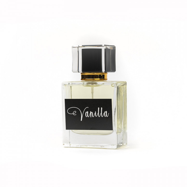 Vanilla Perfume 30 ml