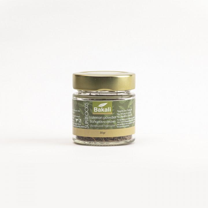 Valerian tea 30gr