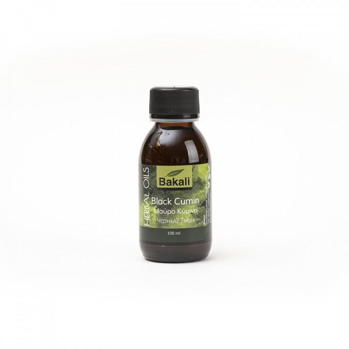 Black Cumin Oil 100 ml