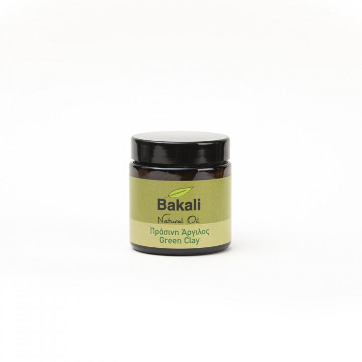 Green Clay 100 ml