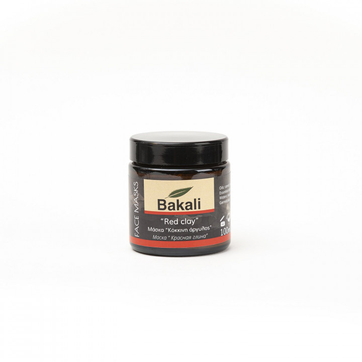 Red Clay 100 ml