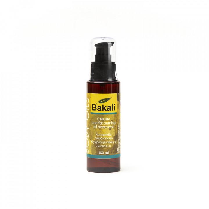Oil for Cellulite 100ml