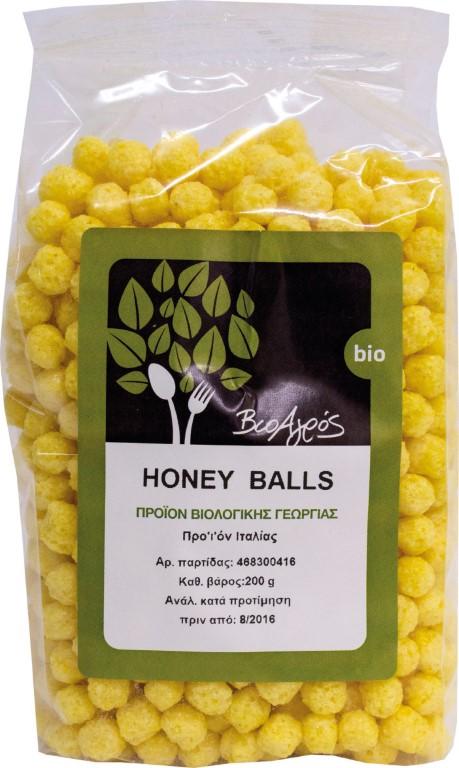 Bio Honey Balls
