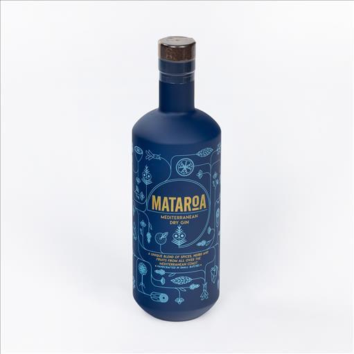 MATAROA GIN 70CL