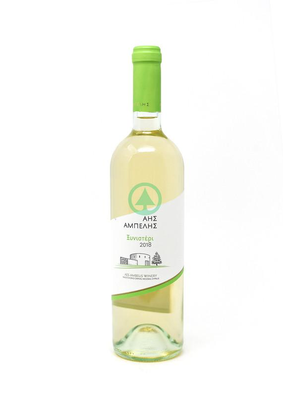AES AMBELIS WINERY XYNISTERI 75CL