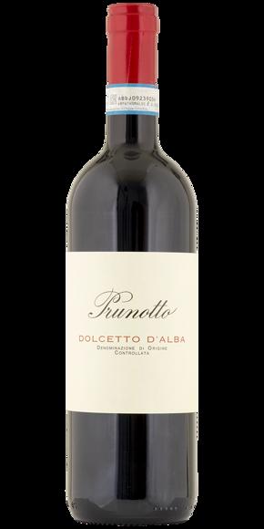 PRUNOTTO DOLCETTO D`ALBA RED WINE 750ML