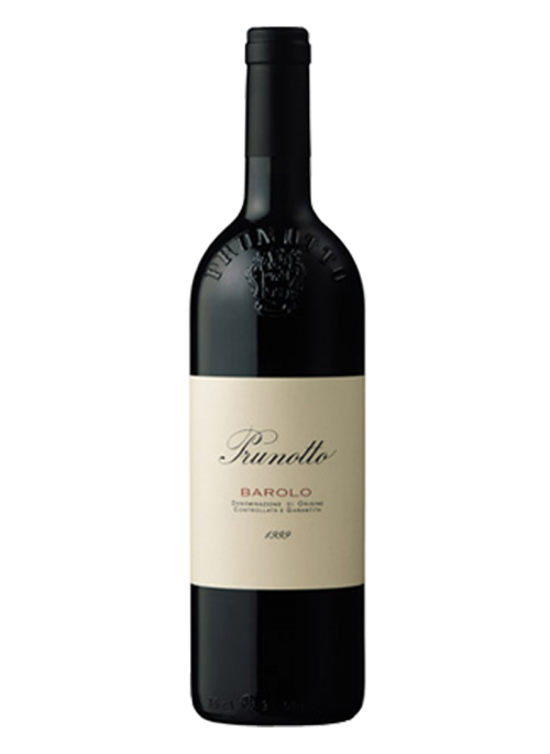 PRUNOTTO BAROLO RED WINE 75CL