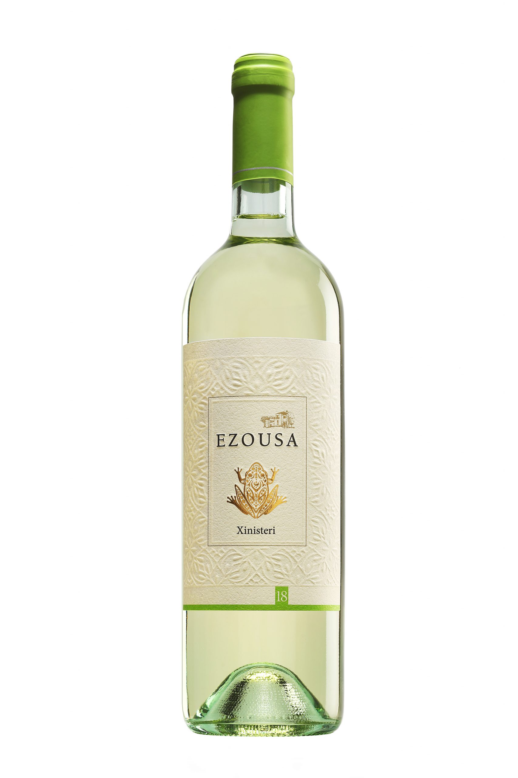 EZOUSA WINERY XYNISTERI 75CL