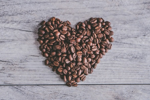 iHeart Coffee Roasters