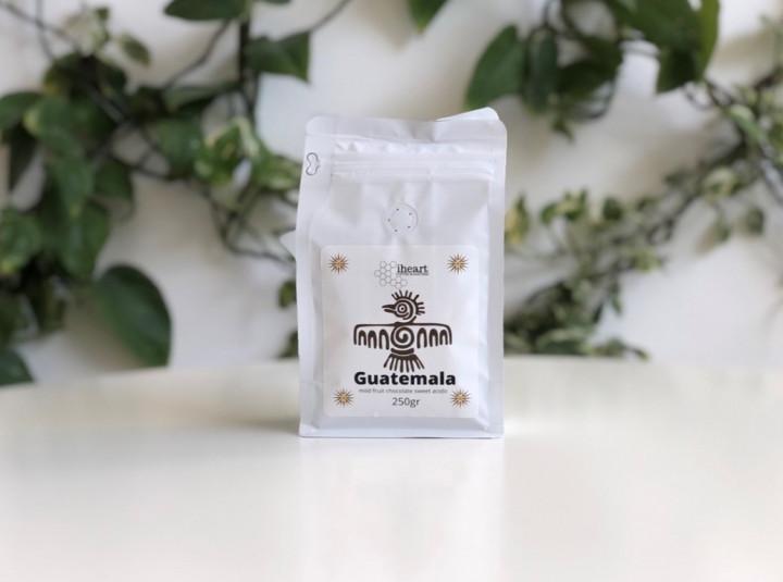 GUATEMALA - Mild Fruit Chocolate Sweet Acidic