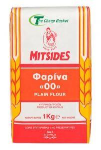 MITSIDES FARINA 00 1KG