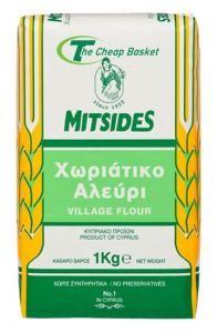 MITSIDES VILLAGE FLOUR 1KG