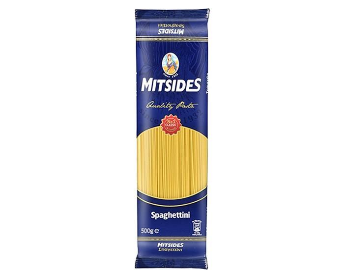 MITSIDES SPAGHETTI 500g