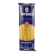 MITSIDES PASTA B 500g