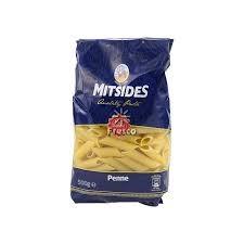 MITSIDES PENNES 500g
