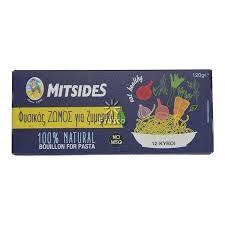 MITSIDES PASTA CUBES 12X10G