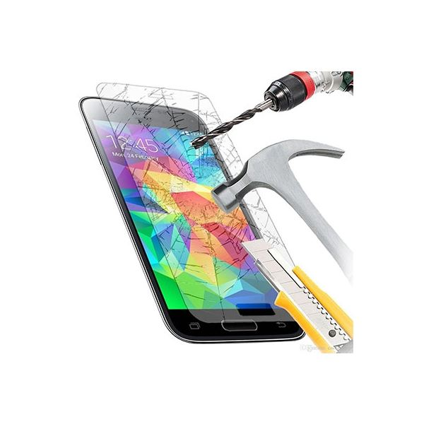 Screen Protector for Xiaomi Mi A2 iSelf Tempered Glass