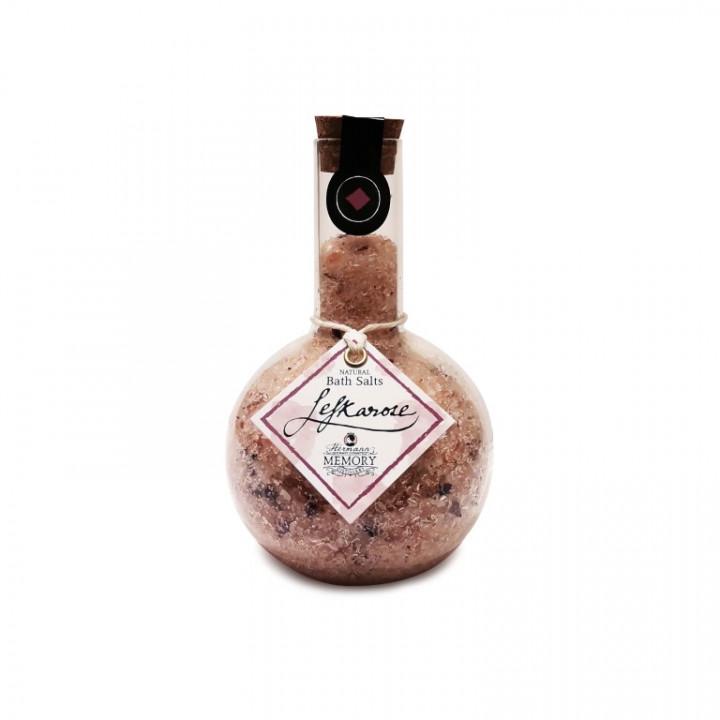LEFKAROSE All Natural Bath Salts