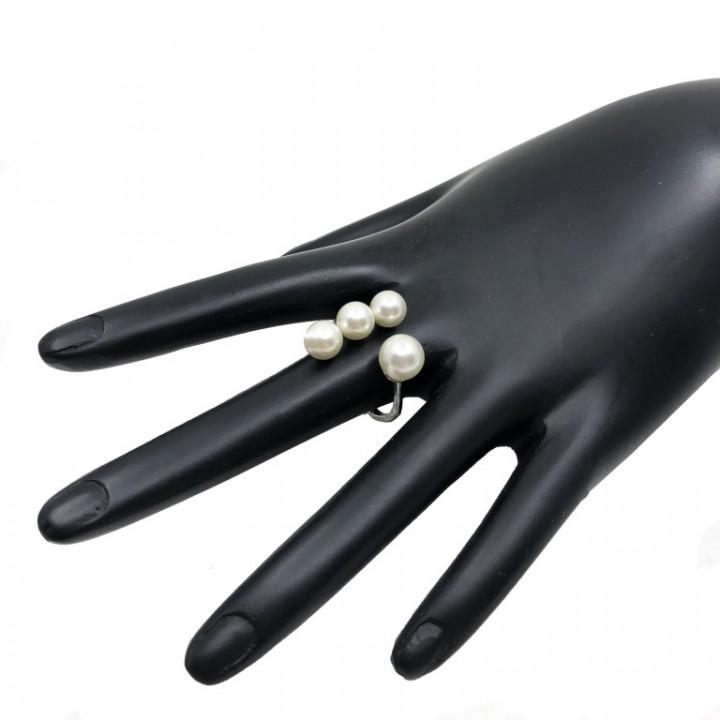 Pearl Ring - PEARL