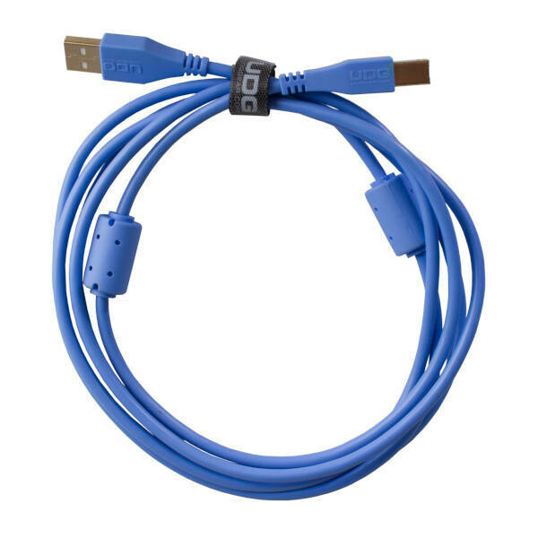 UDG Ultimate Audio Cable USB2 A-B 3m Blue