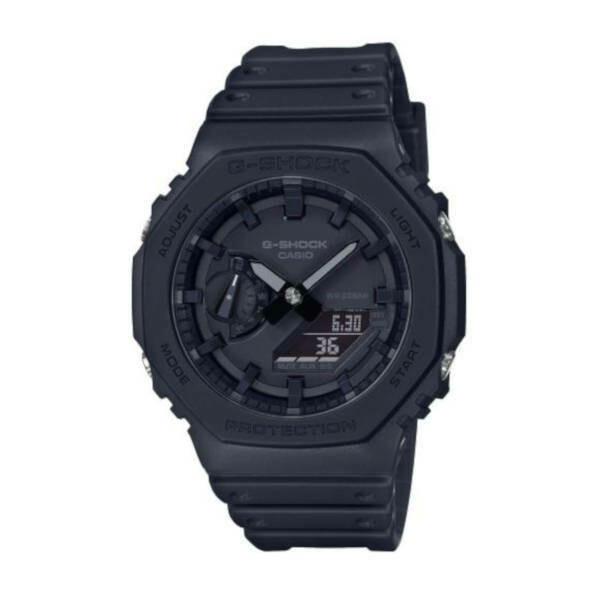 Casio G-Shock Protection Black GA-2100-1A1ER