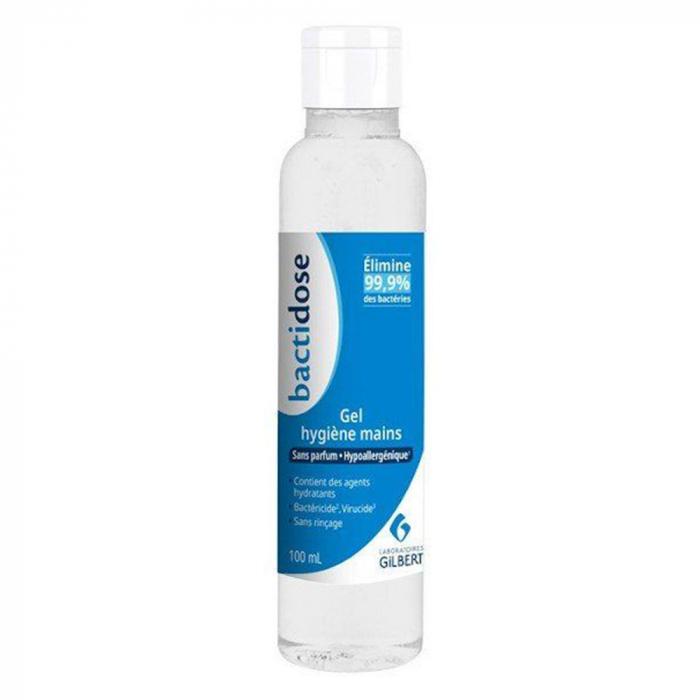 Bactidose gel 100ml