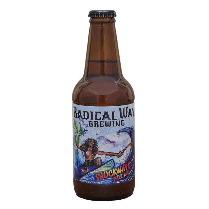 Radical Wave Pale Ale