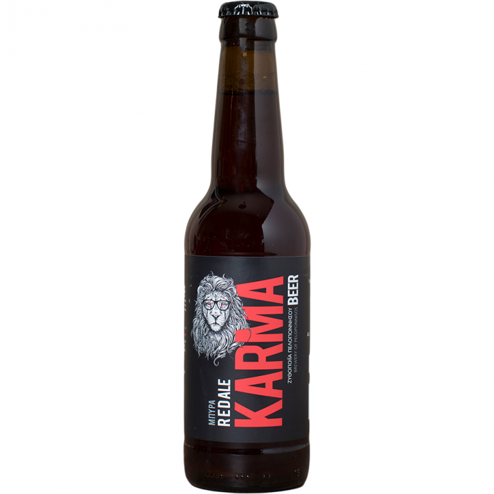Karma Red Ale