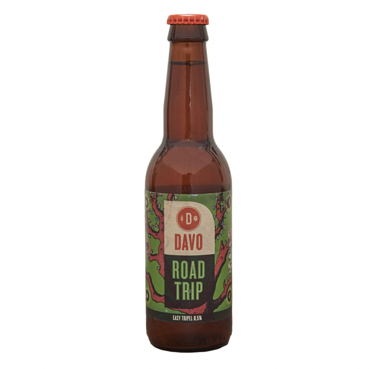 Davo Road Trip Tripel