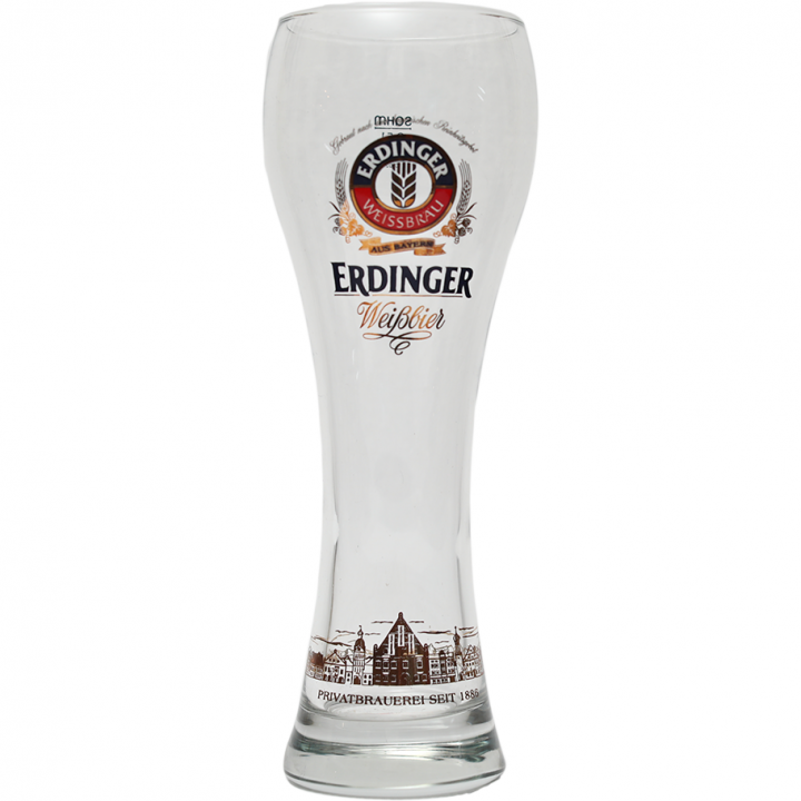 Erdinger Glass (0.50cl)