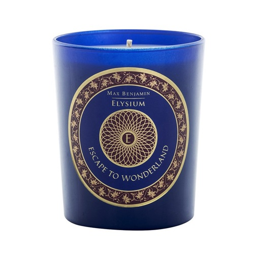 ESCAPE TO WONDERLAND GLASS CANDLE 190G