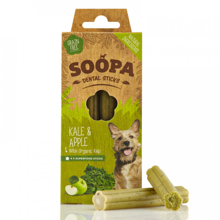 SOOPA - KALE & APPLE