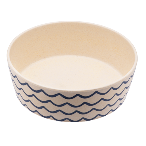 BECO - OCEAN WAVES CLASSIC BAMBOO BOWL